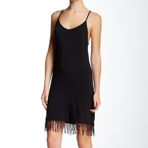 NEW Threads 4 Thought Fringe Eden Tank Dress M